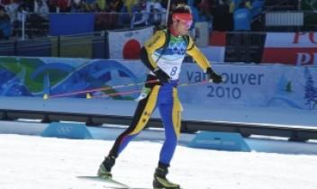 Victor Pânzaru şi Sveatoslav Maliutin au luat parte la cursa de Biatlon de la Obertiliiach