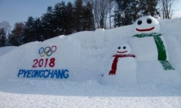 PyeongChang, gazda Jocurilor Olimpice de Iarnă din 2018