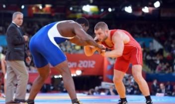 Nicolae Ceban obţine prima medalie la Europenele din Finlanda