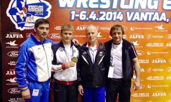 Moldova: Trei medalii de bronz după două zile de concurs