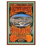 St Louis 1904