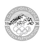 Garmisch Partenkirchen 1936