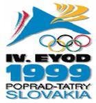 Poprad Tatry 1999
