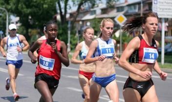 Un nou succes pentru atletismul moldovenesc si o noua cota olimpica