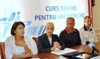 CNOS: colaborarea cu Federatia de Tenis continua