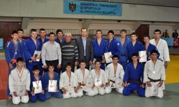 Memorialul Vasile Luca 2014