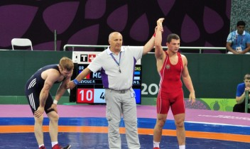 Primii au debutat la Baku, primii revin acasa