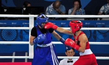 Regina sporturilor readuce Moldova pe podiumul Jocurilor Europene