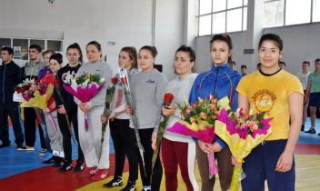 Flori pentru campioane