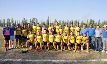 Turneu International de rugby pe stadionul din Anenii Noi