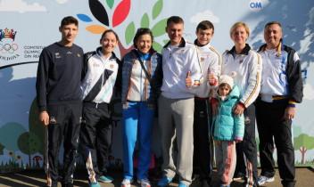 Olympic EcoFest 2015