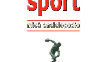 Prima cercetare științifică – enciclopedică din domeniul sportului din RM