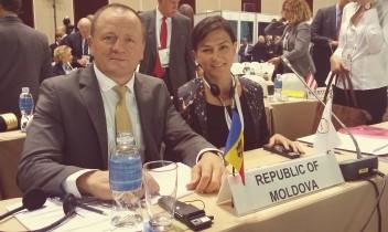 Adunarea Generală ACNO. 5-8 noiembrie 2014