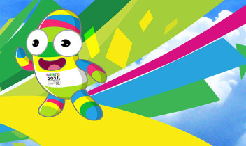 Regulamentul Concursului de promovare a Jocurilor Olimpice de Tineret de la Nanjing 2014