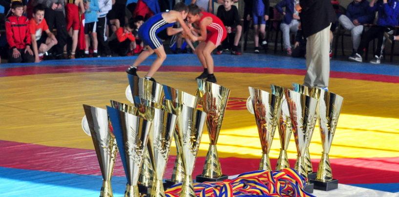 Cresc speranțe olimpice la Nisporeni
