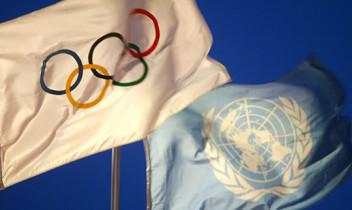 ONU declară Ziua de 6 Aprilie – Ziua Internațională a Sportului pentru Dezvoltare și Pace