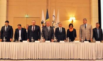 Din 23 aprilie suntem Comitetul Național Olimpic și Sportiv al Republicii Moldova