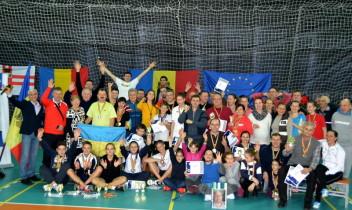 Primii campioni la badminton din sezonul 2016