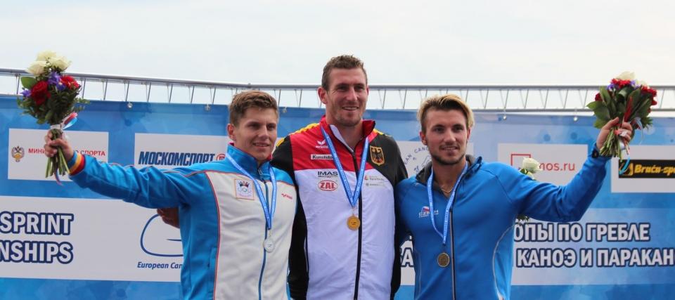 Fraţii Tarnovschi medaliaţi în ajunul plecării la Rio 2016