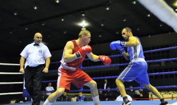 Boxerii încep lupta pentru titlurile de campioni naționali 2016