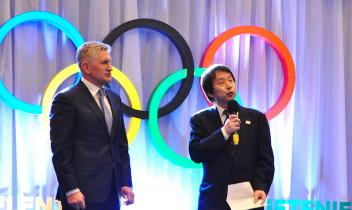 CINA OLIMPICĂ 2017 – prilej de bilanț și un start reușit pentru Tokyo 2020
