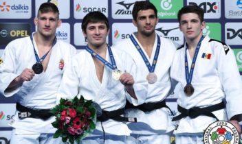 Goțonoagă, un nou candidat olimpic din Hîncești