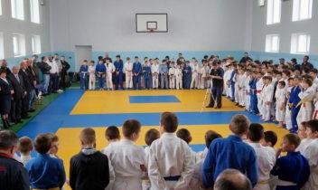 Turneu de selecție a rezervelor olimpice disputat la Costești