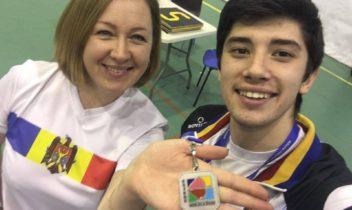 Candidații Olimpici pe arenele europene de concurs