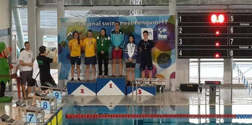 Sportivii moldovei la competițiile oficiale de concurs