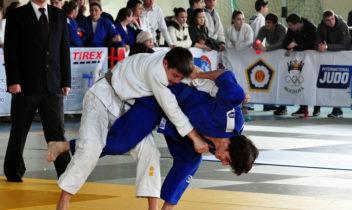 La conducerea federației de Judo au venit foști performeri