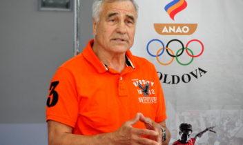 CNOS i-a adresat sincere felicitări Dlui Efim Josanu