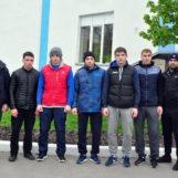 Judocanii moldoveni au plecat la Europenele 2017