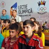 Raionul Sîngerei, lider național la compartimentul organizării Lecțiilor Olimpice