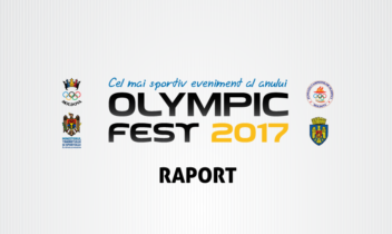 Raport OlympicFest 2017