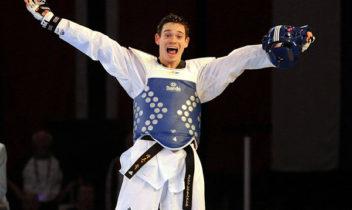 Cook a cucerit o nouă medalie de bronz la mondiale