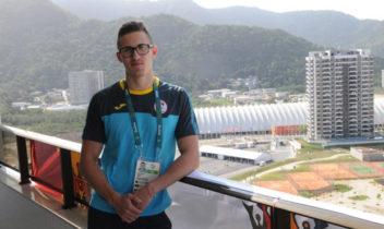 Sancov a devenit vicecampion european printre juniori