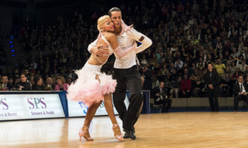 Gabriele Goffredo și Anna Matus s-au impus din nou la Jocurile Mondiale