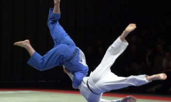 Judocanul Cornel Andries a câștigat Junior Cup de la Praga
