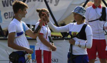 Moldova, aproape de medalie la Cupa Europei la tir cu arcul