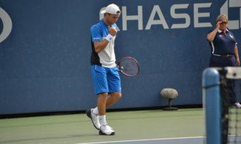 Radu Albot a ajuns în turul trei la US Open