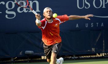 Radu Albot a acces în turul doi la US Open