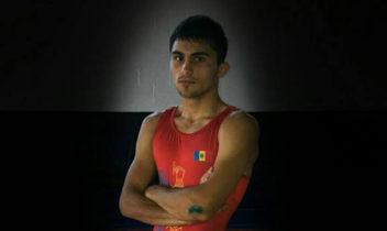 Luptătorul Serghei Jepan a încheiat pe locul 5 la Mondialele de tineret