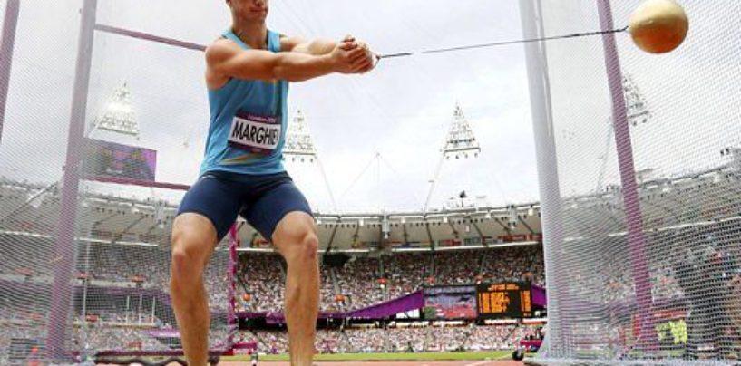 Serghei Marghiev s-a calificat în finala Campionatului Mondial