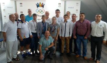 Speranțele luptelor moldovenești au fost premiate