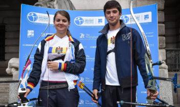 Olaru și Mârca au acces în runda următoare la Universiada Mondială