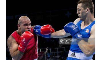 Alexei Zavatin a ratat calificarea în sferturile Campionatului Mondial