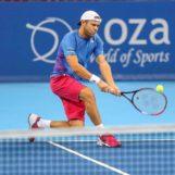 Albot s-a oprit în calificări la turneul ATP din Sankt Petersburg
