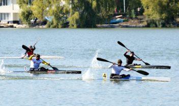"Rezultatele turneului ""Golden Canoe: Juravschi – Reneiski"", ediția 2017"