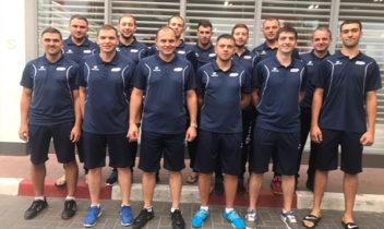 Olimpus-85 a pierdut duelul cu Maccabi