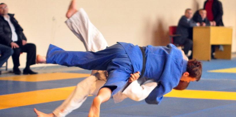 Mihail Doncilă, singurul cu o victorie la Europenele de juniori